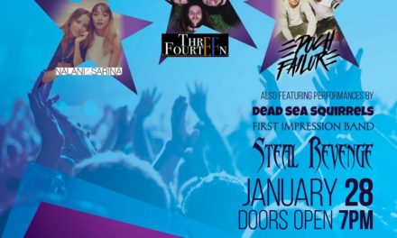 Three Fourteen in Chester on 01/28/17