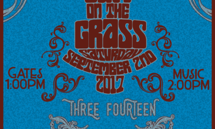 4th Annual Jam On The Grass