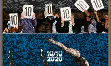 Three Fourteen in Glenolden on 10/10/20