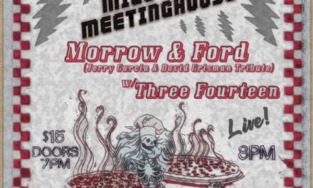 Three Fourteen in Philadelphia on 06/19/21