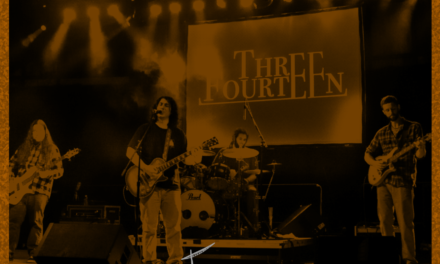 Three Fourteen in Drexel Hill on 02/24/18